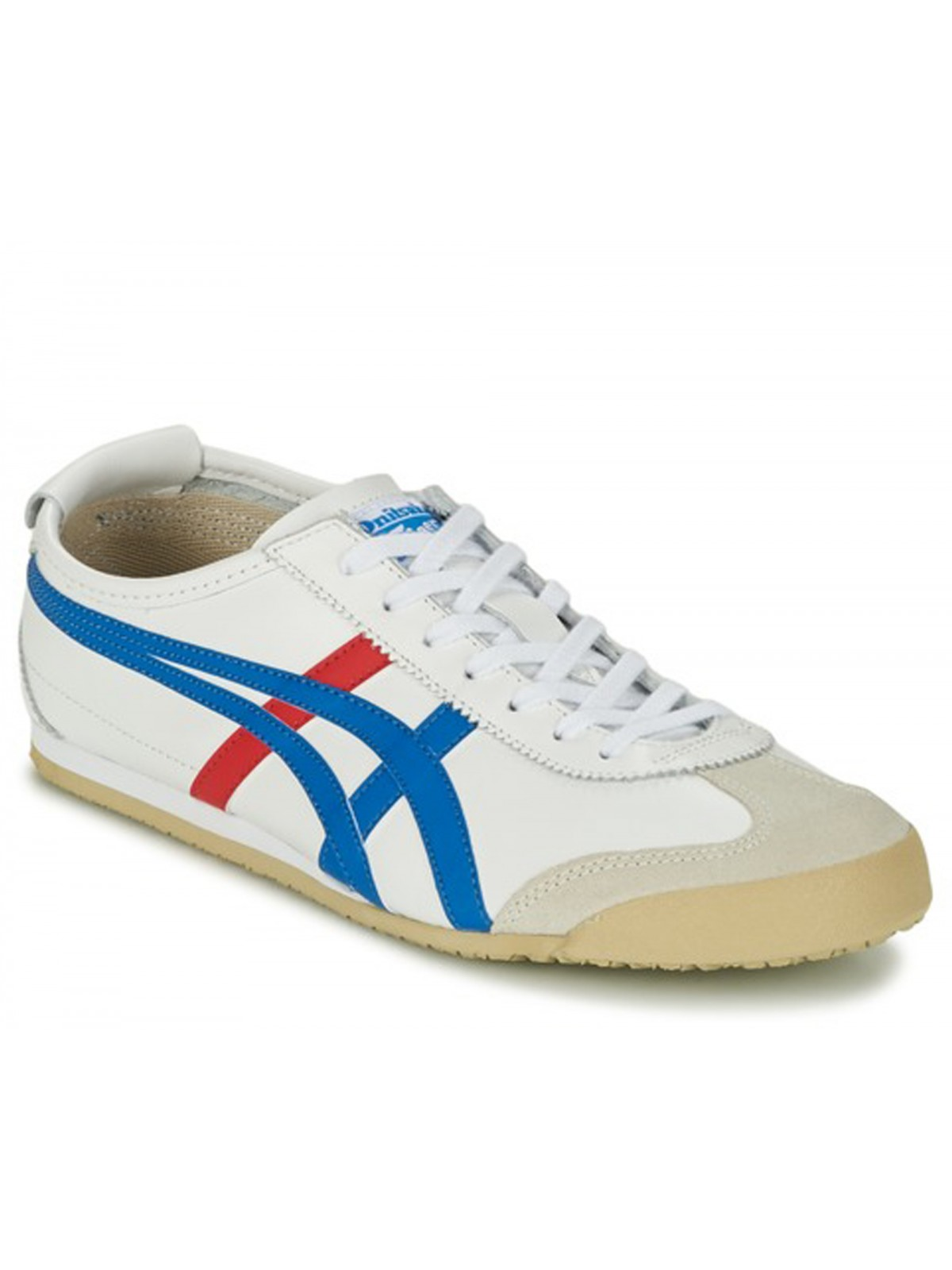 Asics Mexico 66 white / blue