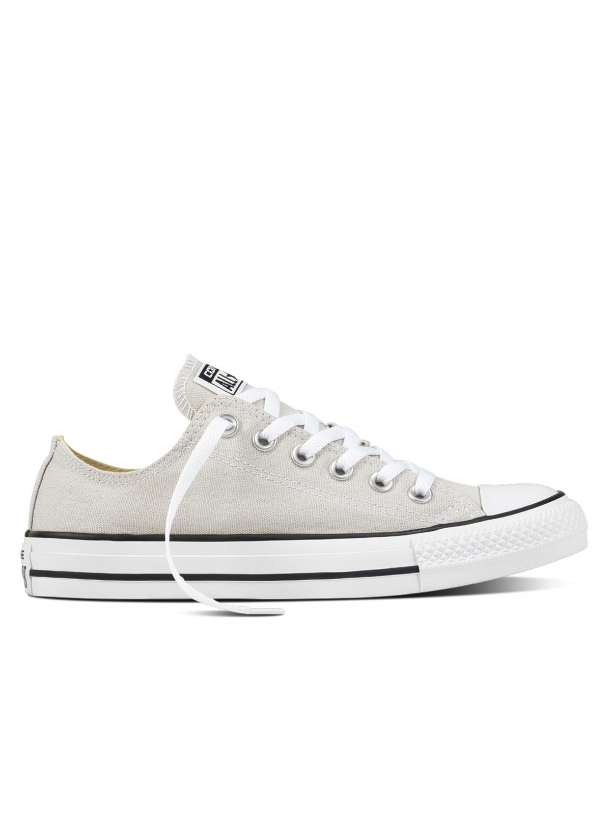 Converse Chuck Taylor all star toile basse putty