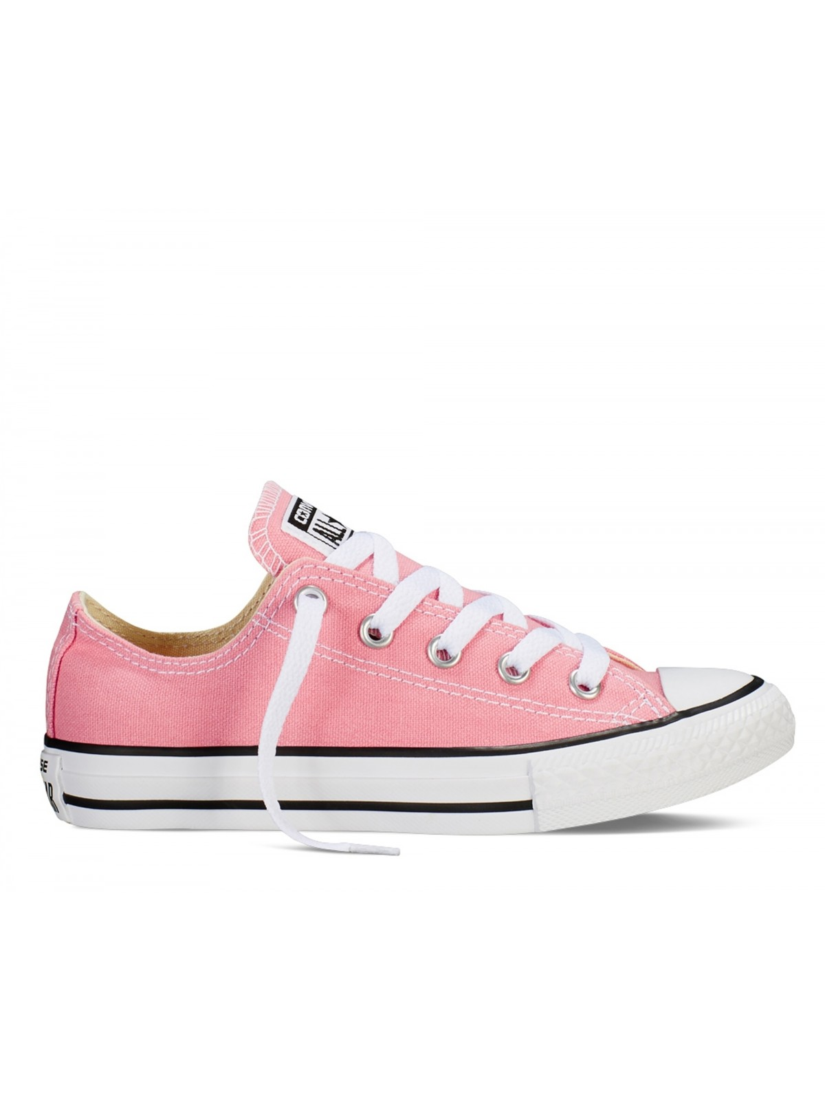 Converse Chuck Taylor all star junior toile basse break pink
