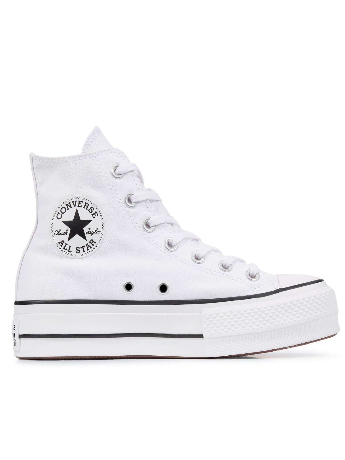 chaussure converse femme plateforme
