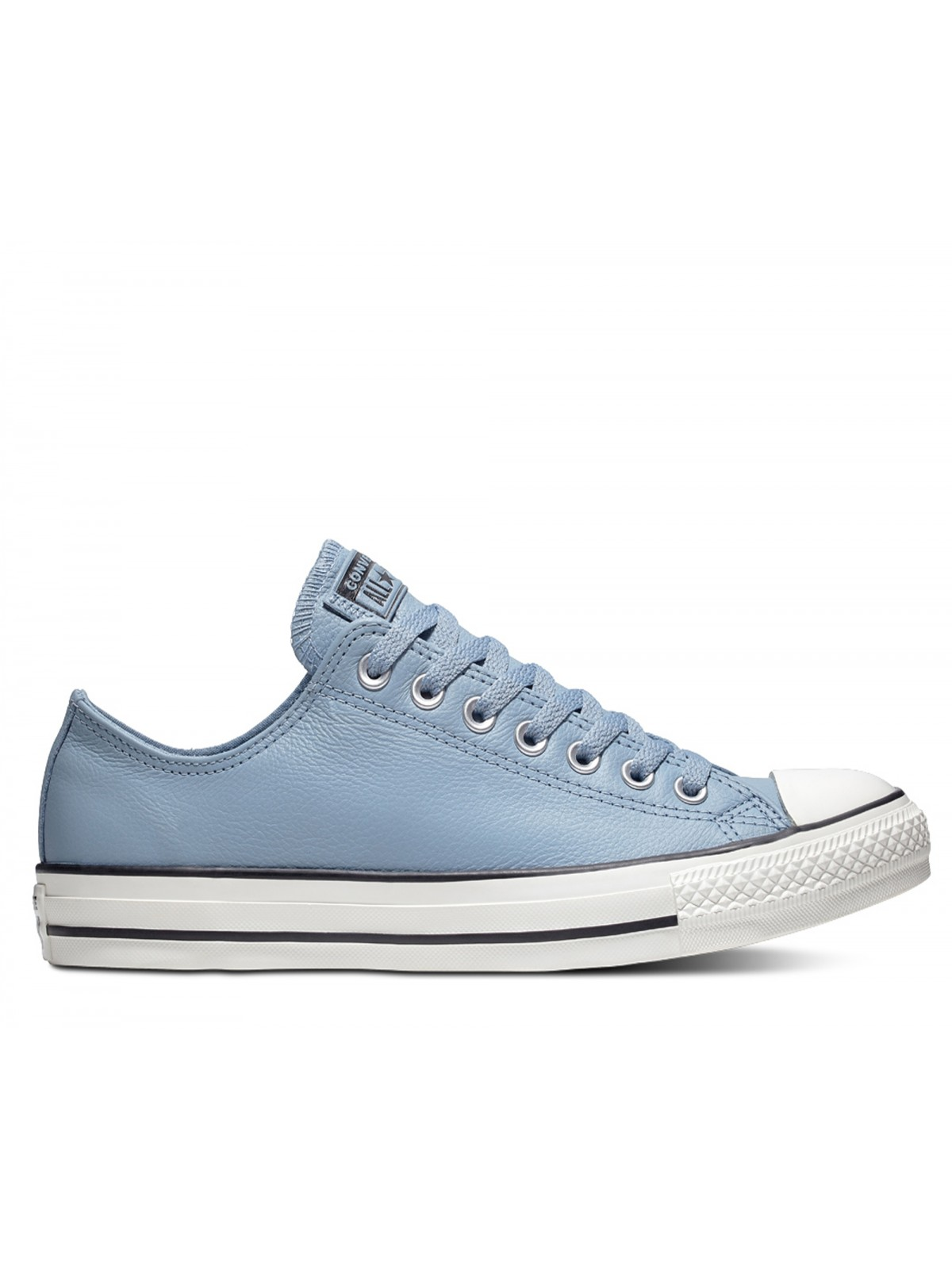 All Converse Cuir Denim Star Taylor Chuck Basse yf76bg