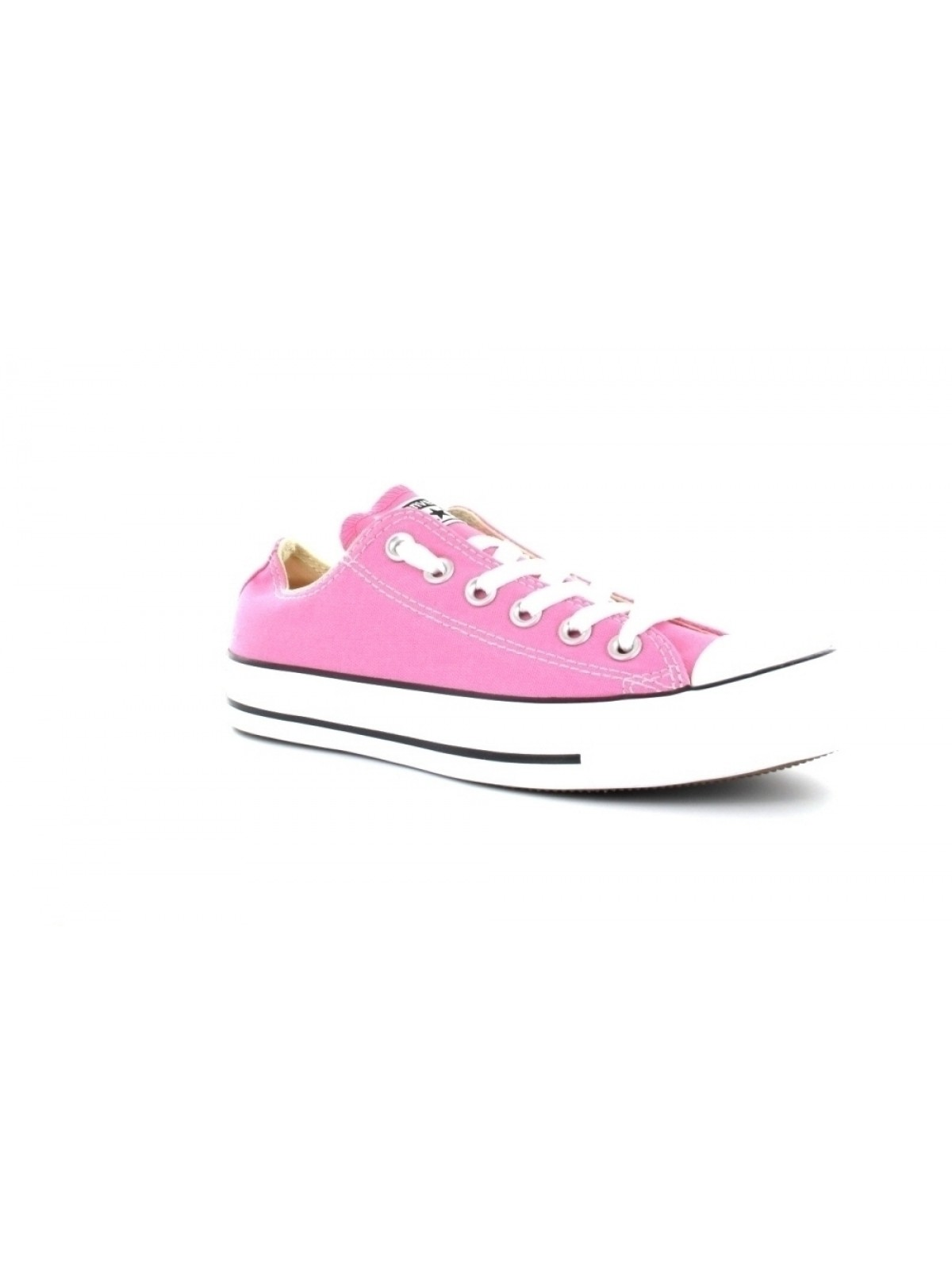 Converse Chuck Taylor all star toile basse new pink