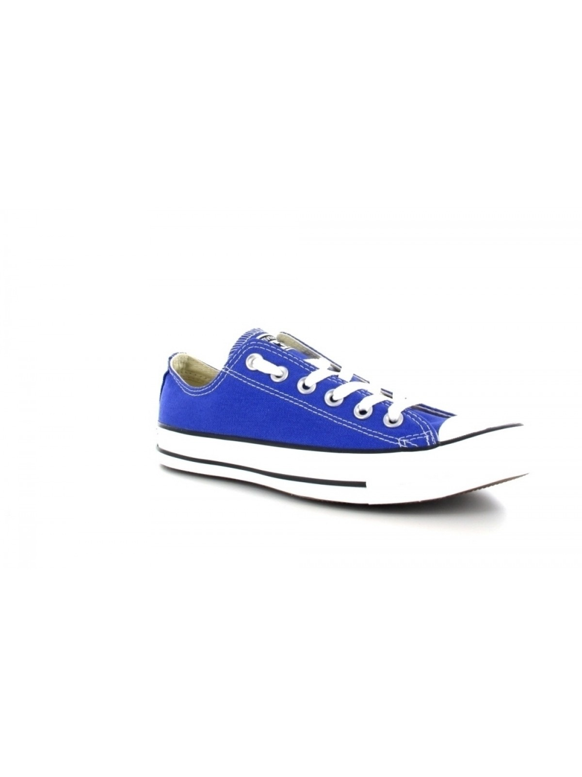 Converse Chuck Taylor all star toile basse violet