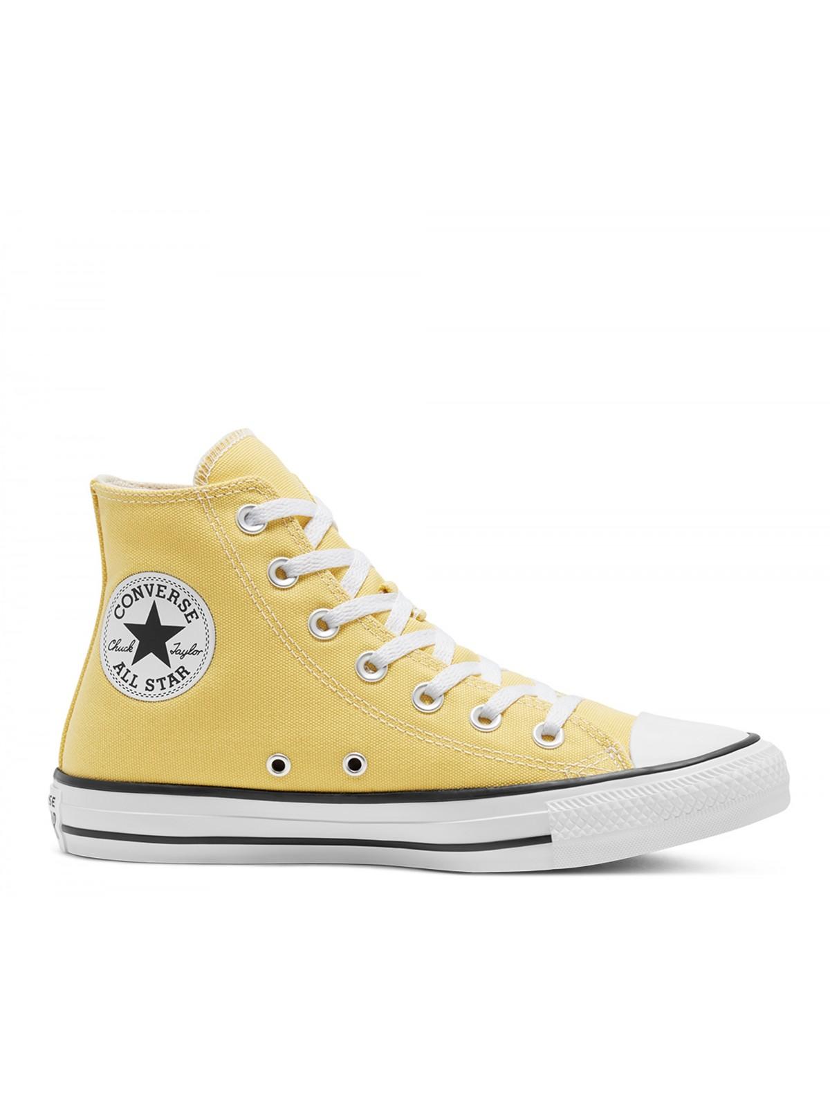 Converse Chuck Taylor all star Butter yellow