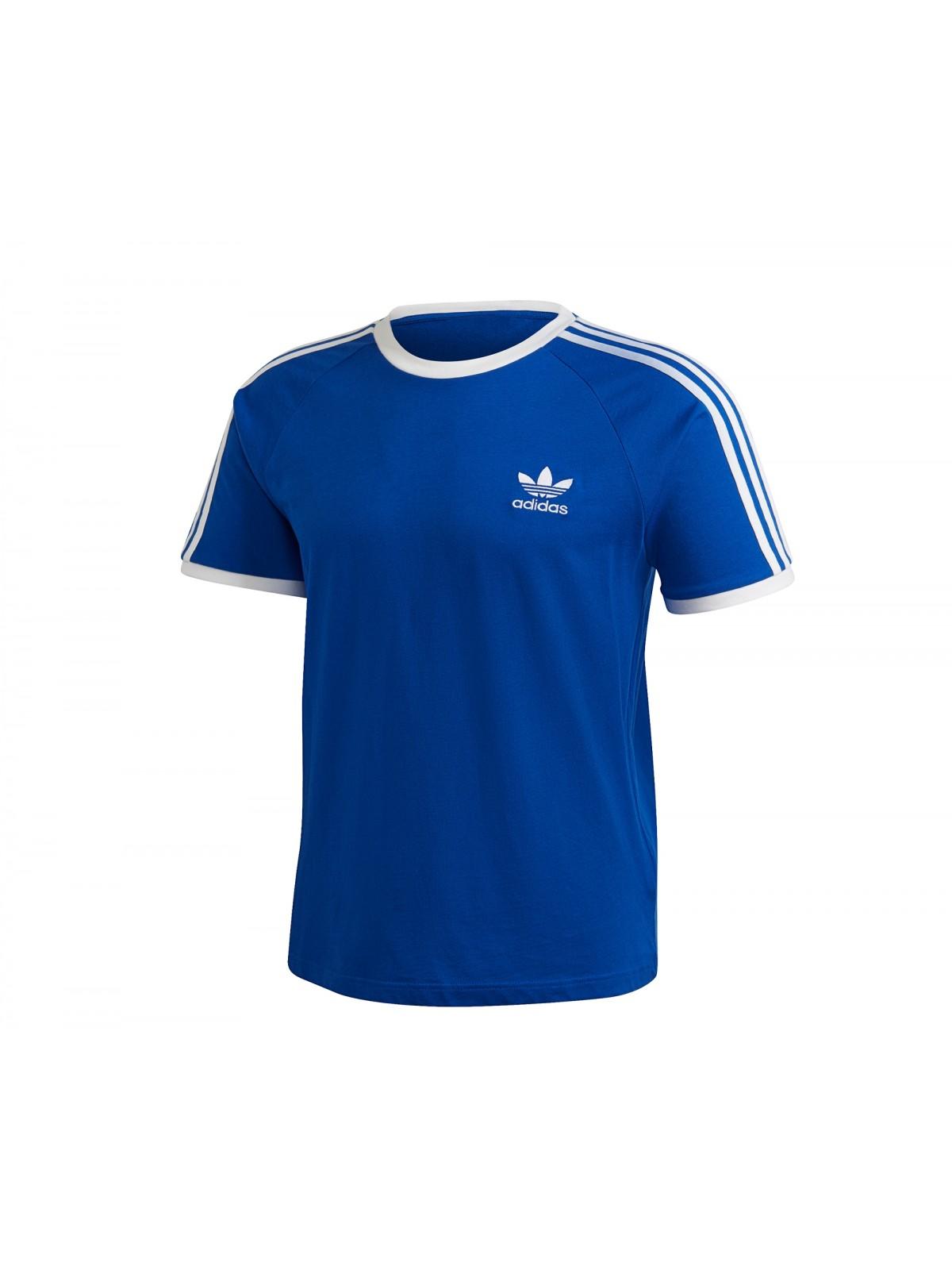 ADIDAS GD9936 Tee-Shirt raf / blanc