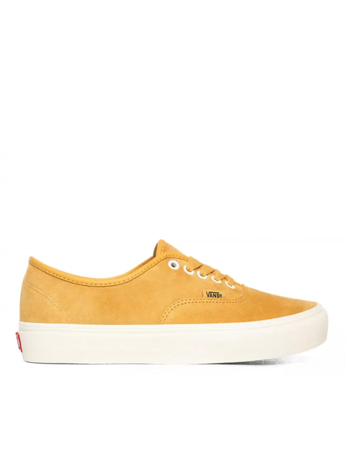Vans Authentic suède Honey