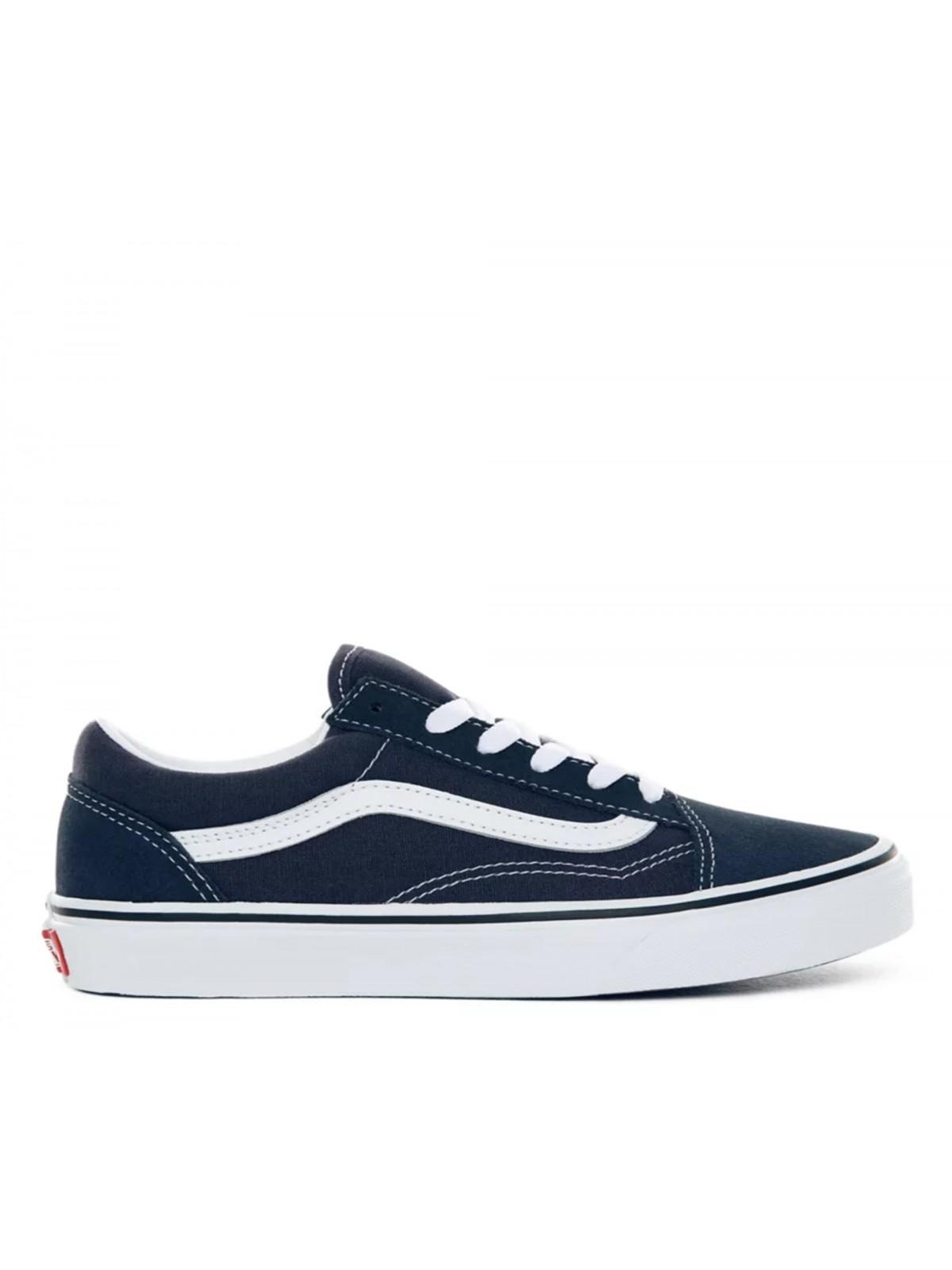 Vans Old Skool blue / india