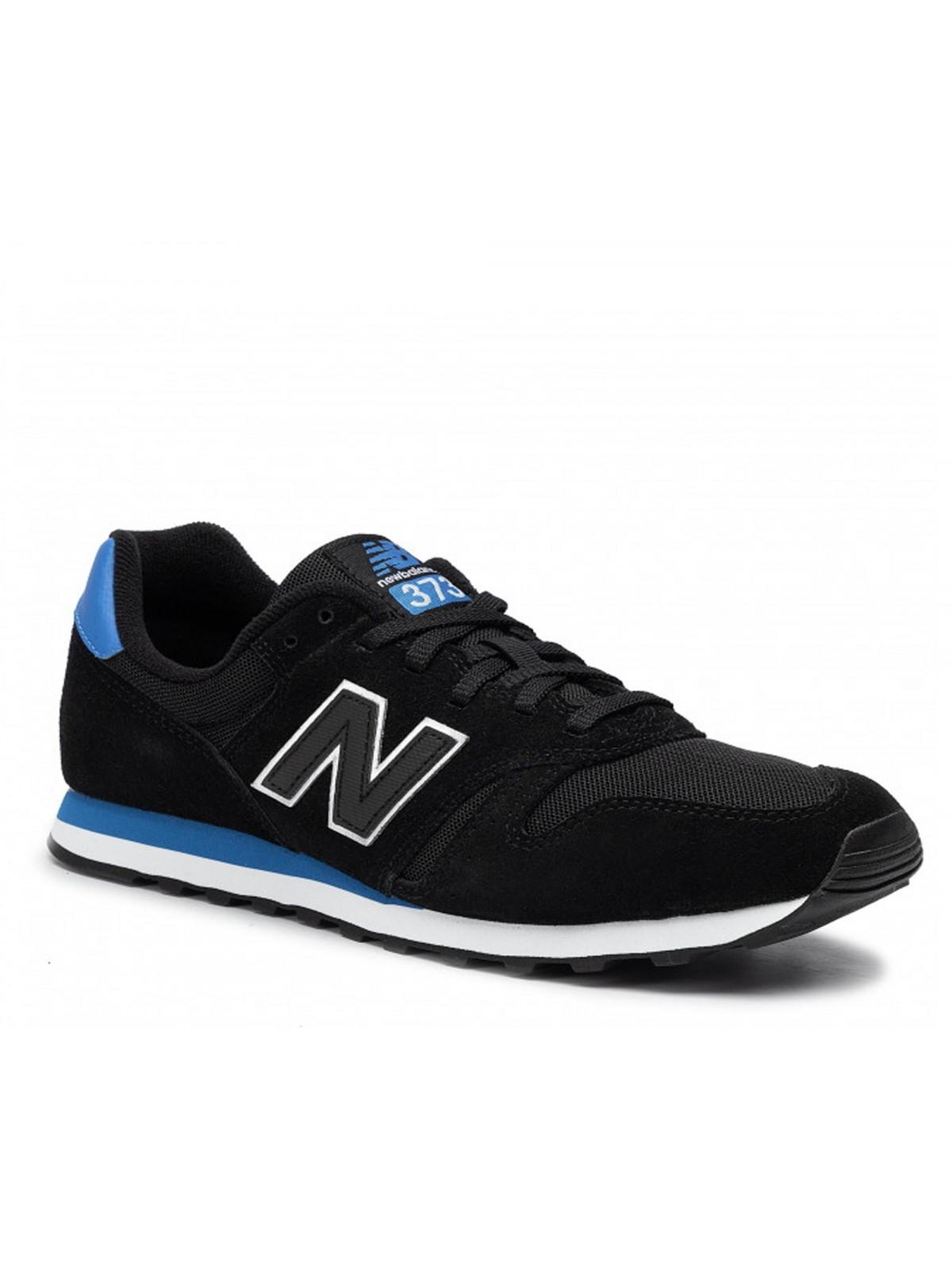 New Balance ML373 black / blue