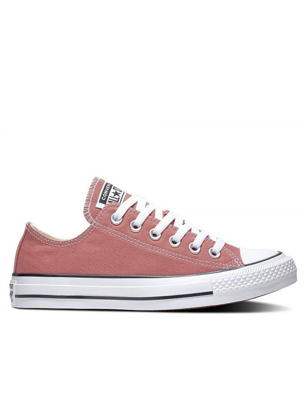Converse Chuck Taylor all star toile basse redwood