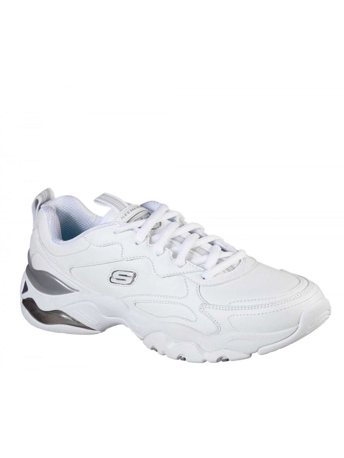 Skechers D'lites 3.0 blanc Air