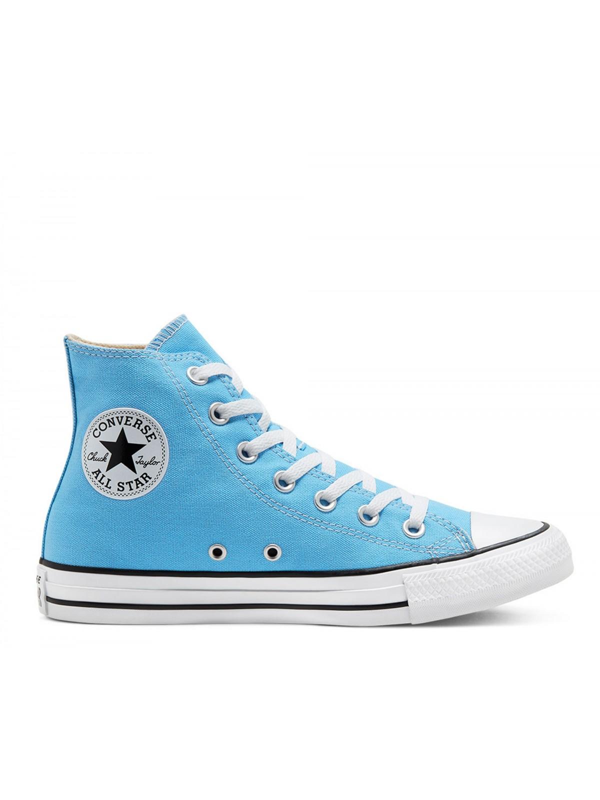 Converse Chuck Taylor all star toile bleu littoral