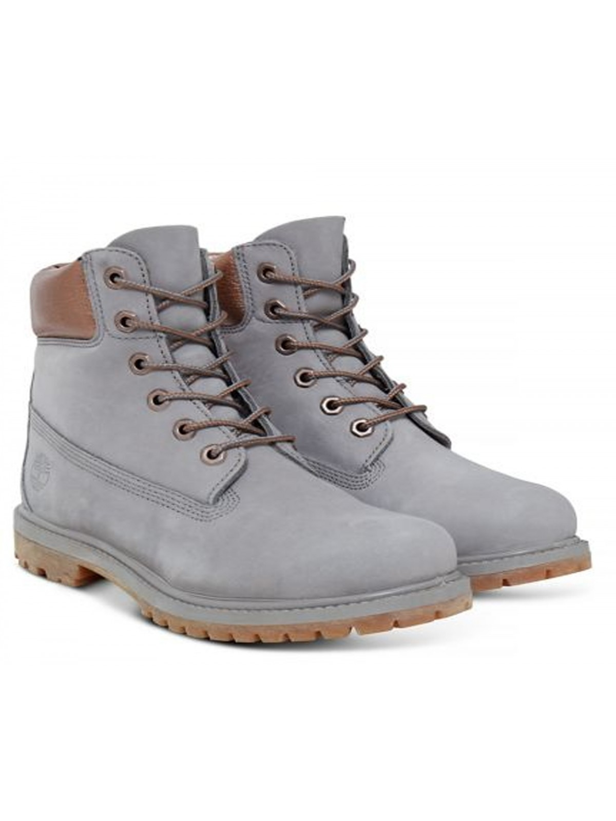 Timberland Icon 6 femme premium boots steepl grey
