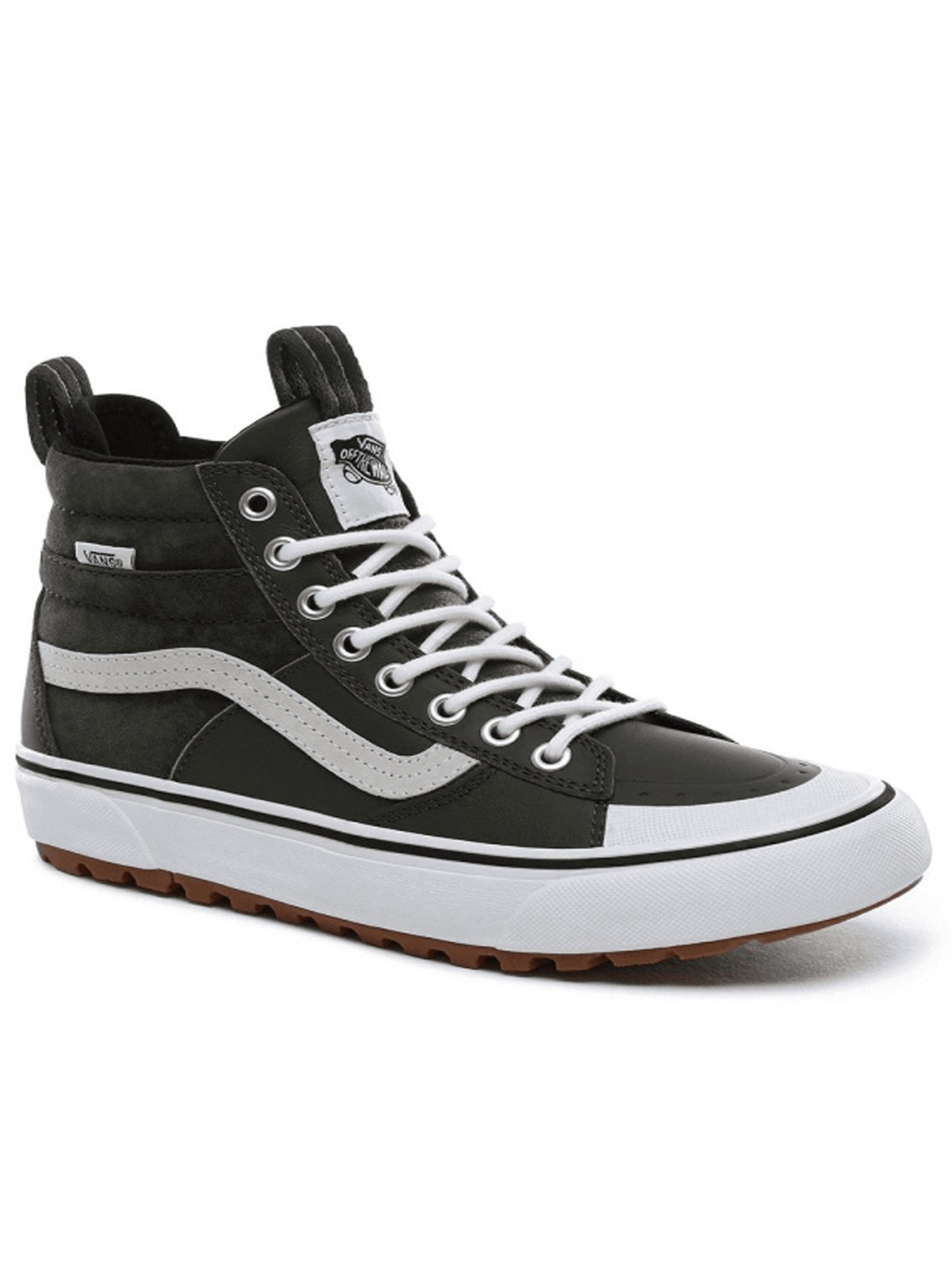 Vans SK8Mte suède Forest night