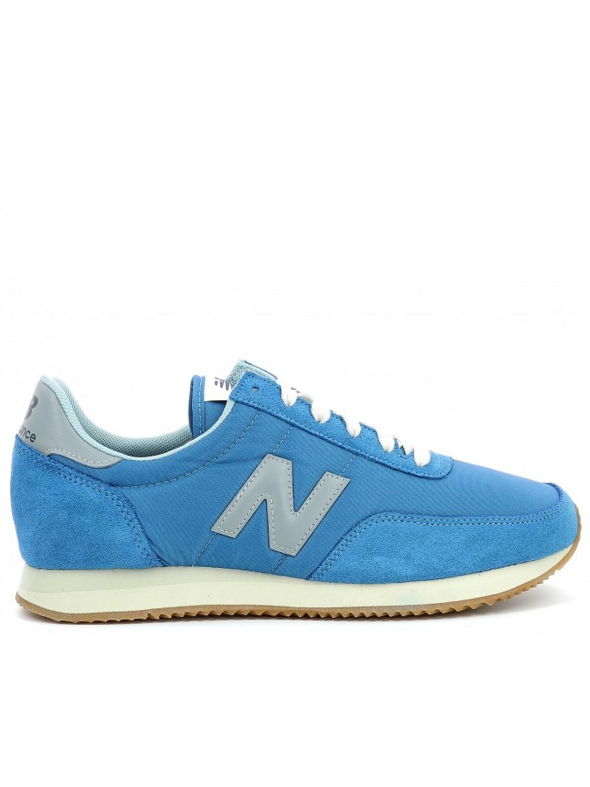 New Balance UL720 nylon blue