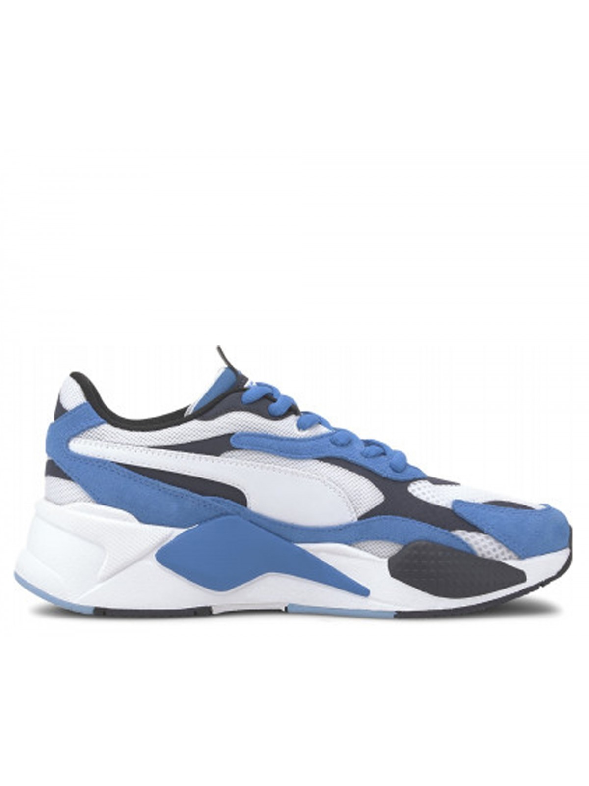 Puma RSX Play blue