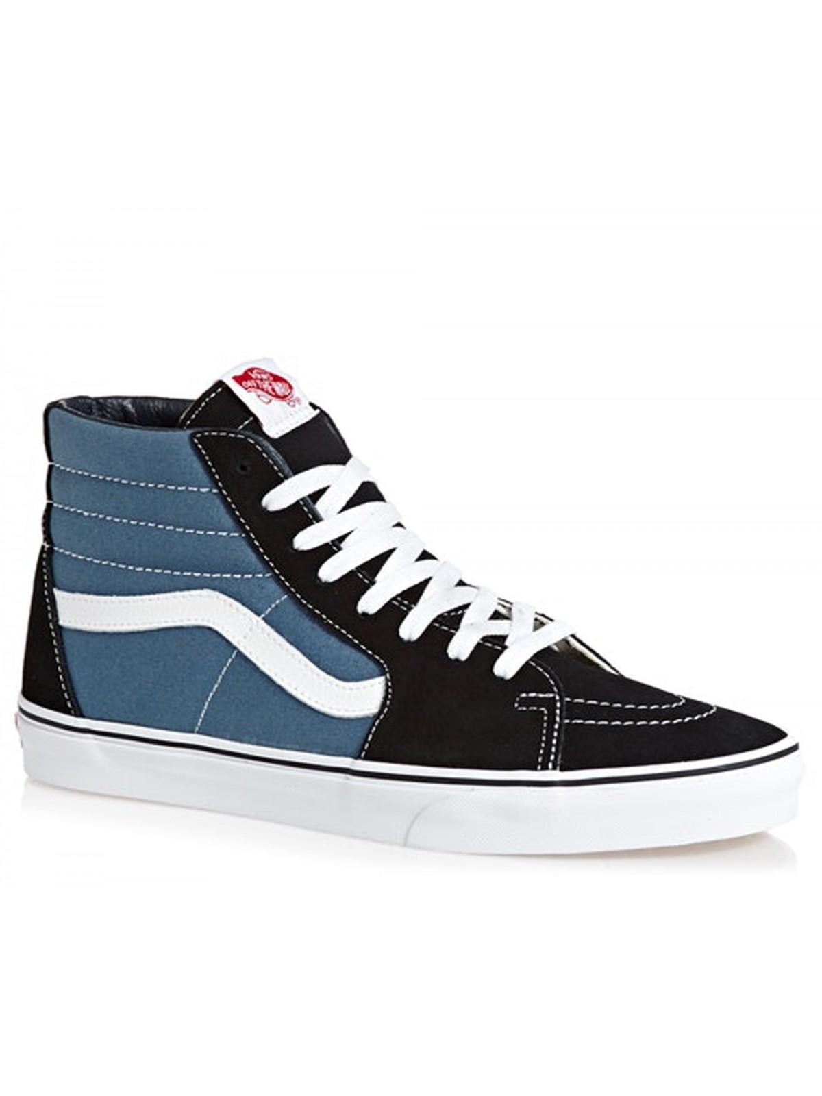 Vans Sk8 navy blue