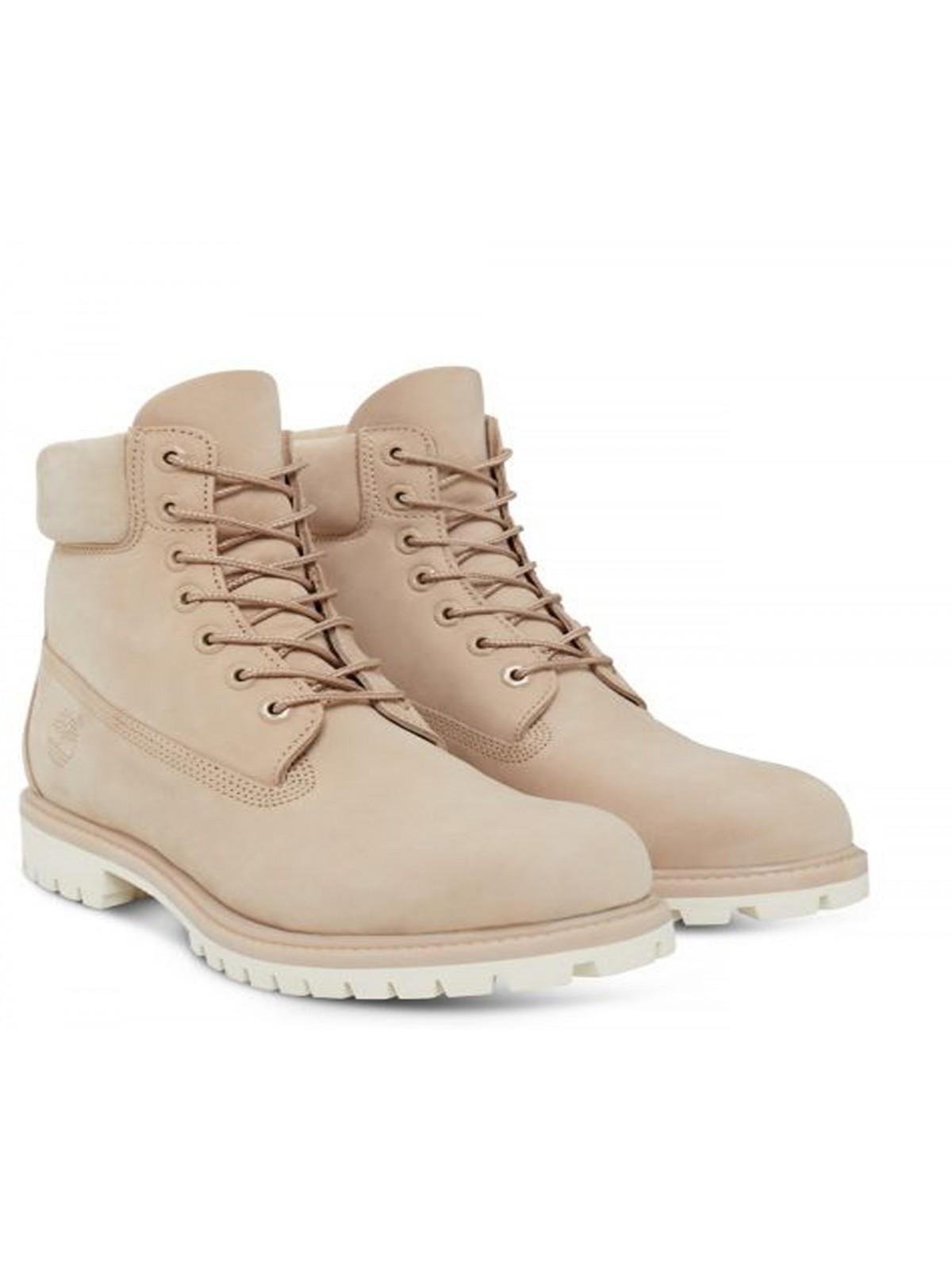 Timberland Icon 6 junior premium boots croissant