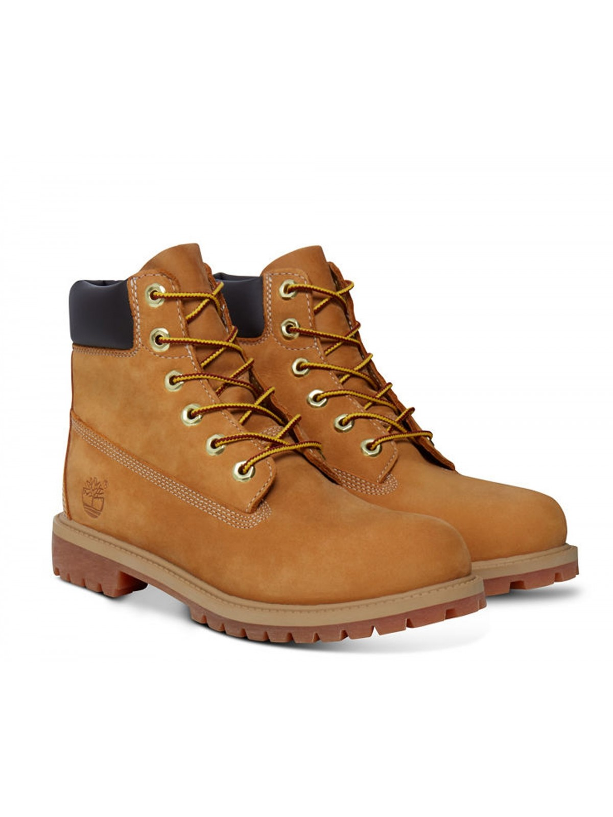 Timberland Icon 6 junior premium boots wheat