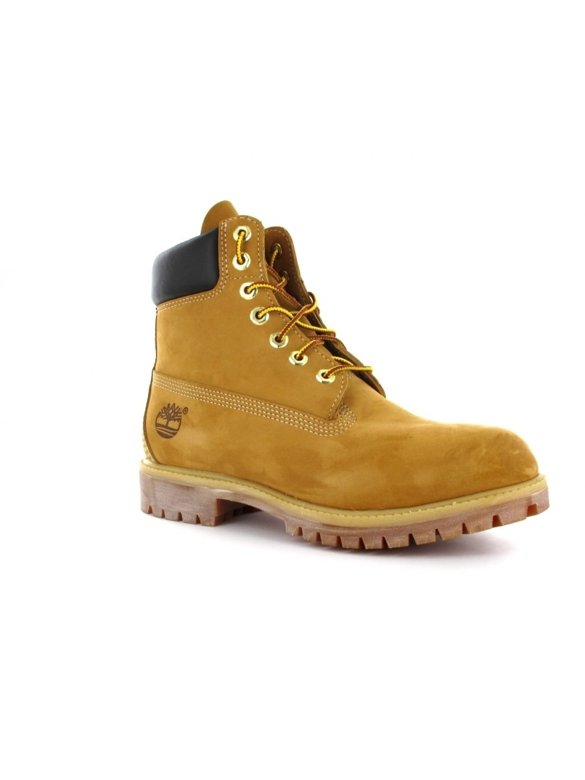 Timberland Icon 6 homme premium boots wheat