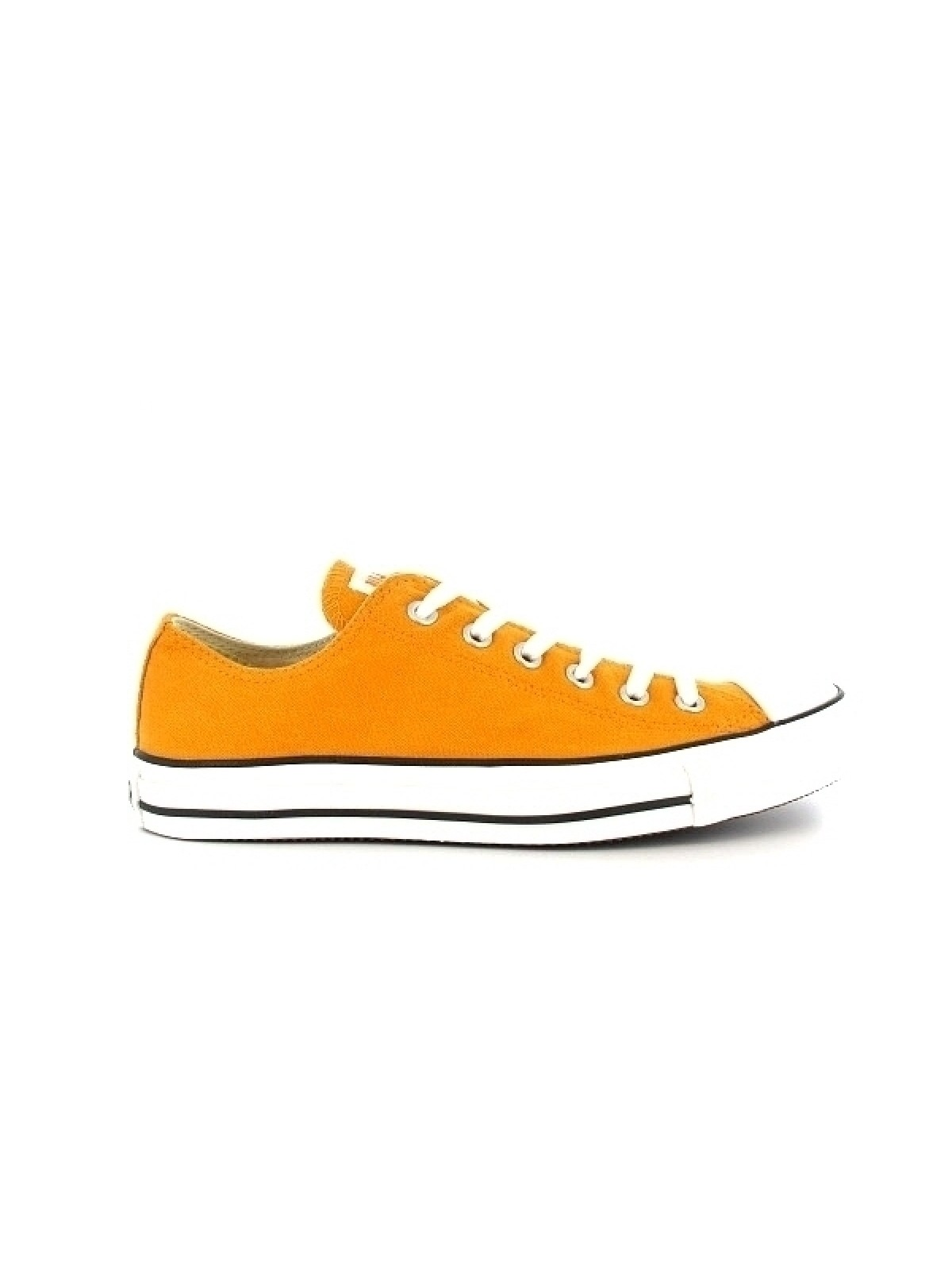 Converse Chuck Taylor all star toile basse cheddar