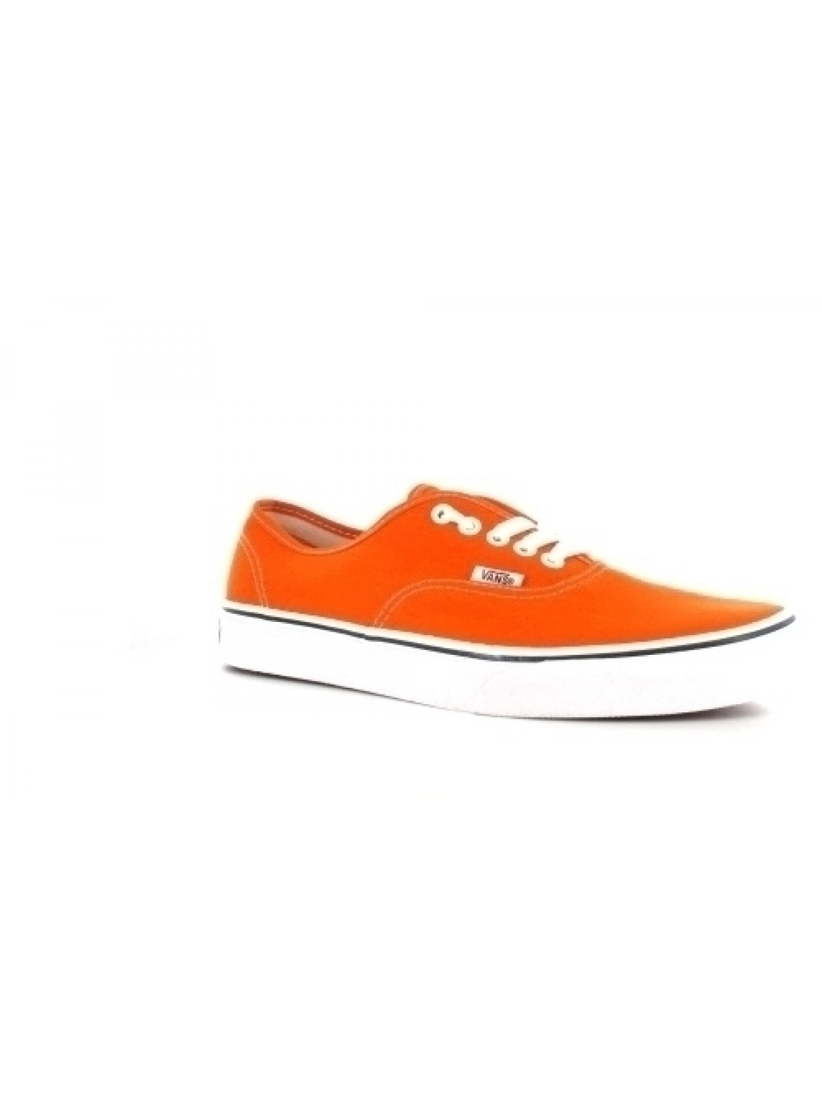 Vans Authentic toile orange