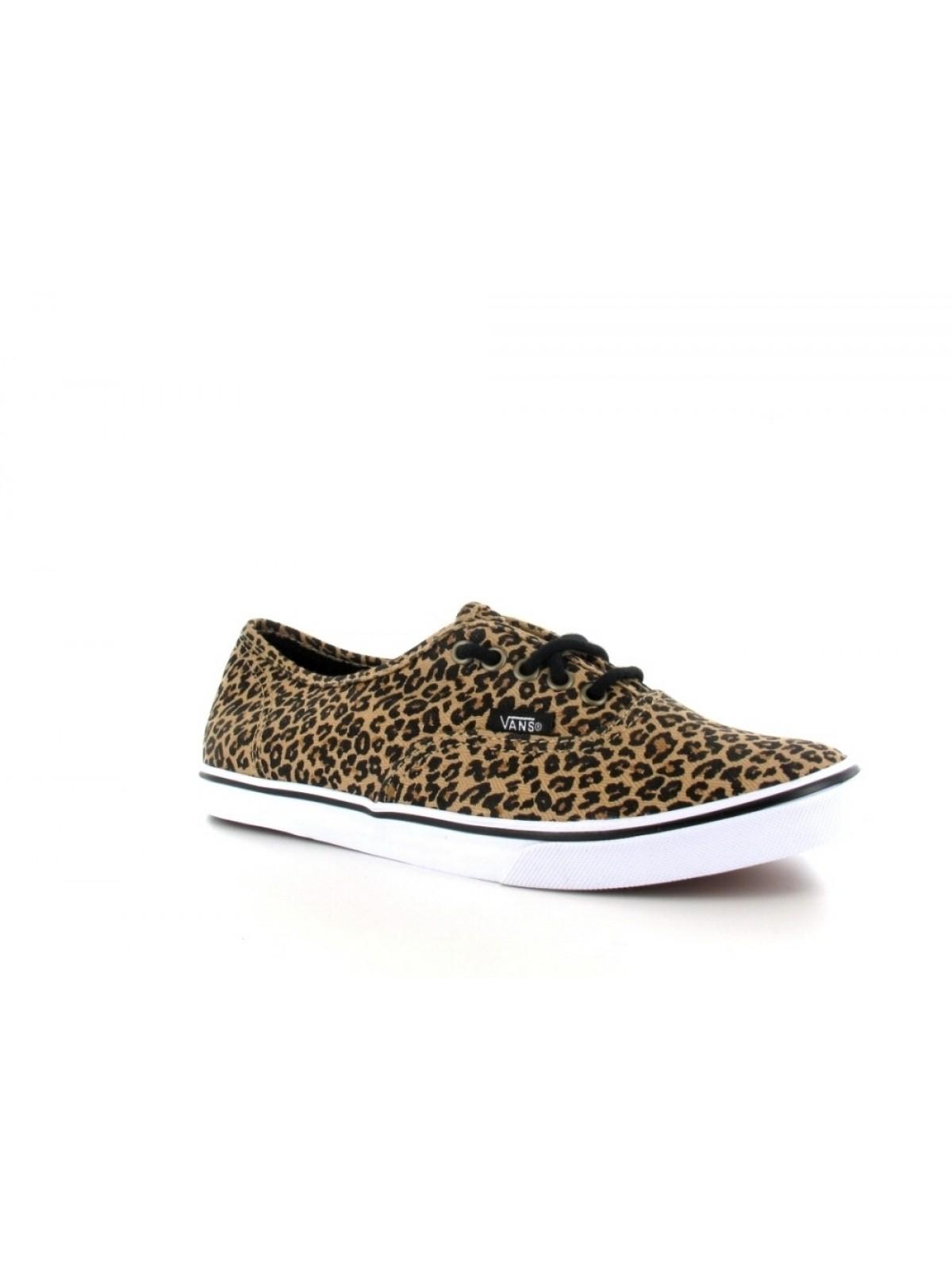Vans Z Lopro toile leopard