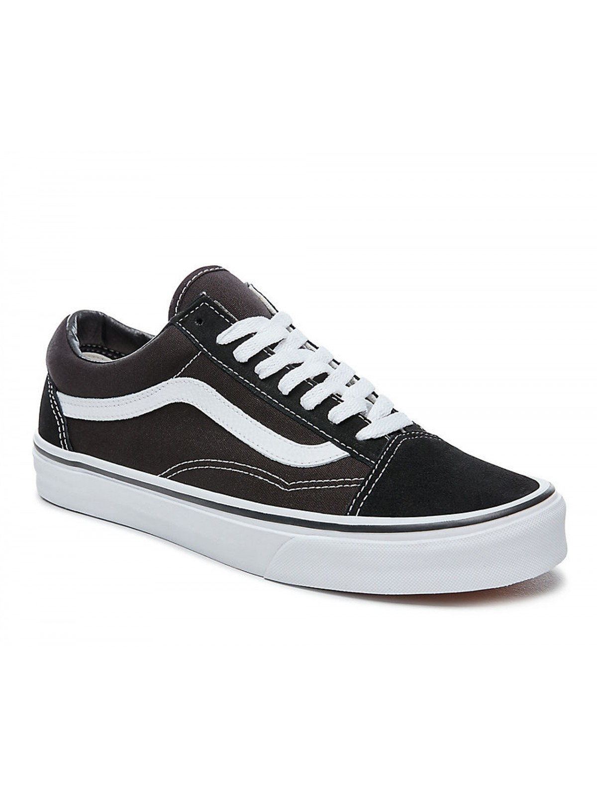Vans Old Skool black / blanc