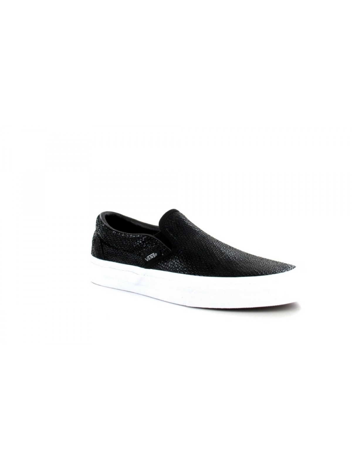 Vans Classic Slipon pebble noir