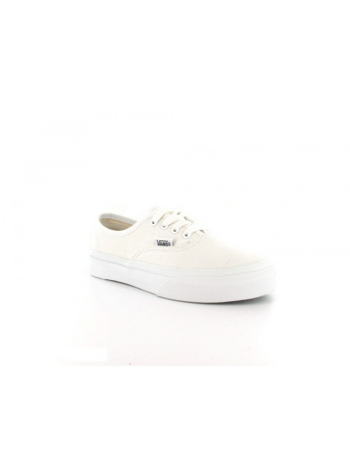 Vans Authentic junior toile blanc