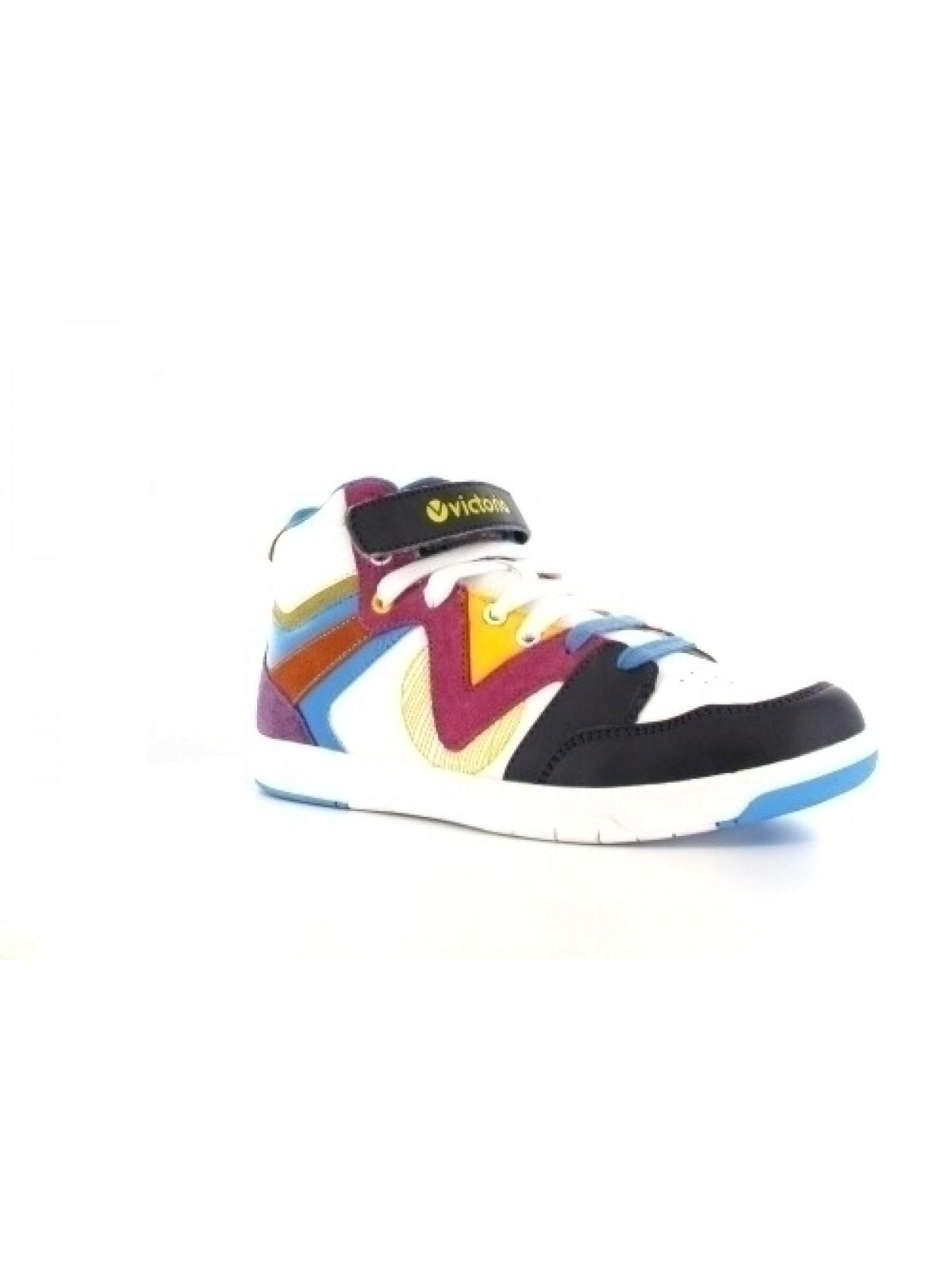 Victoria Z  Hip Hop Multicolor