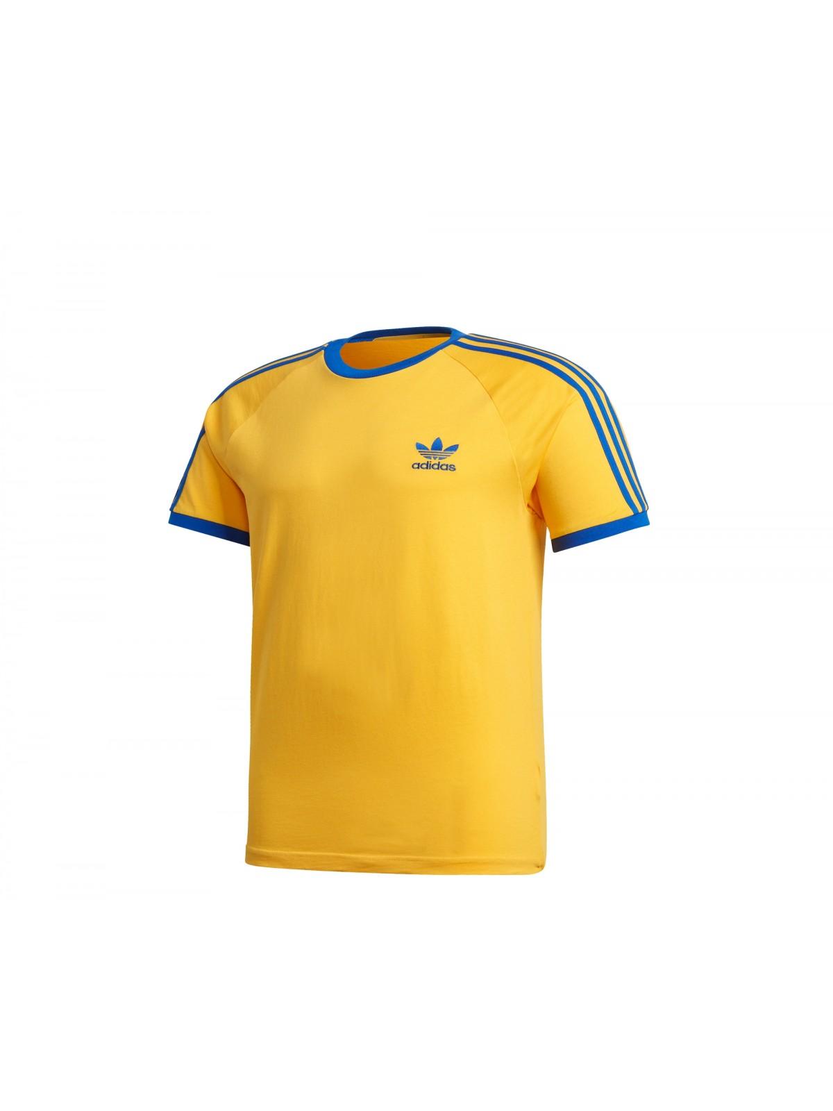 ADIDAS GE6233 Tee- Shirt gold