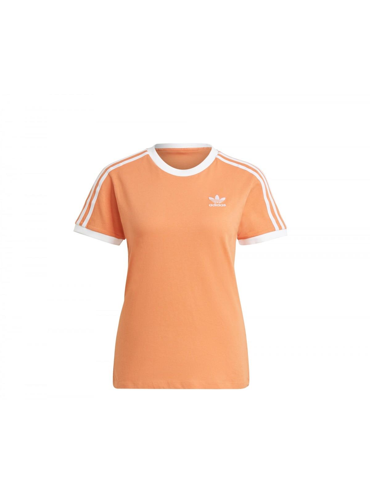 ADIDAS GN2916 Tee- Shirt mandarin