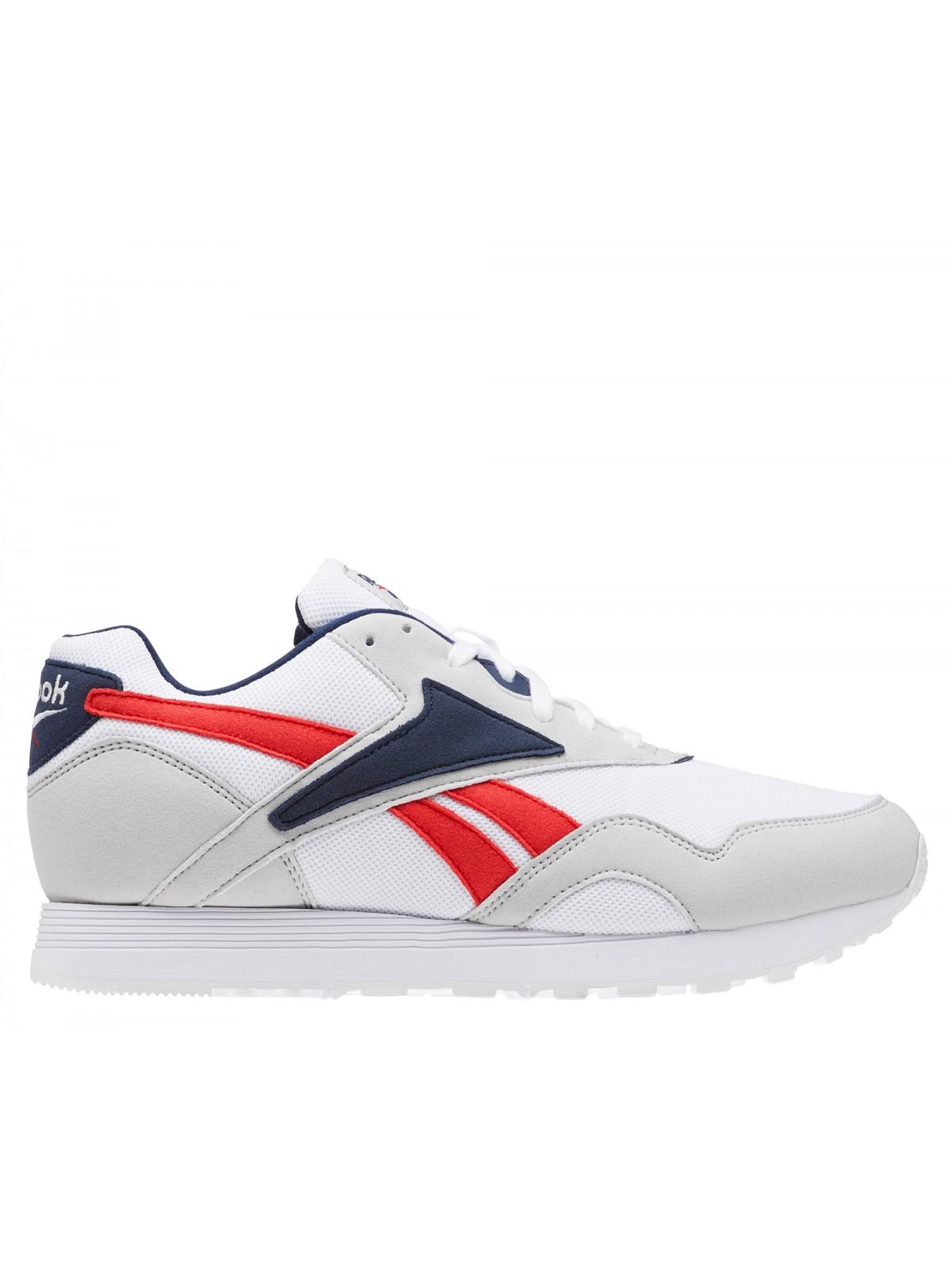 REEBOK Rapide bleu / blanc / rouge