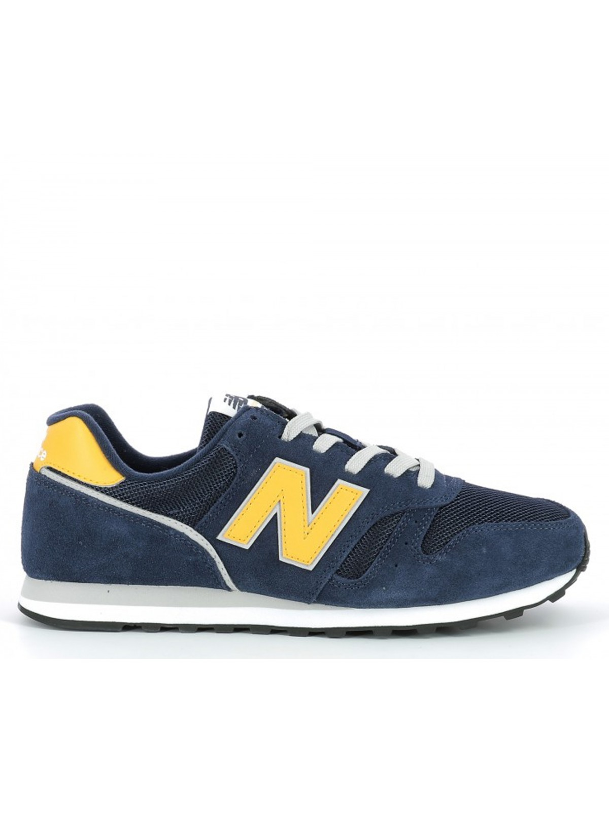 New Balance ML373 navy / jaune