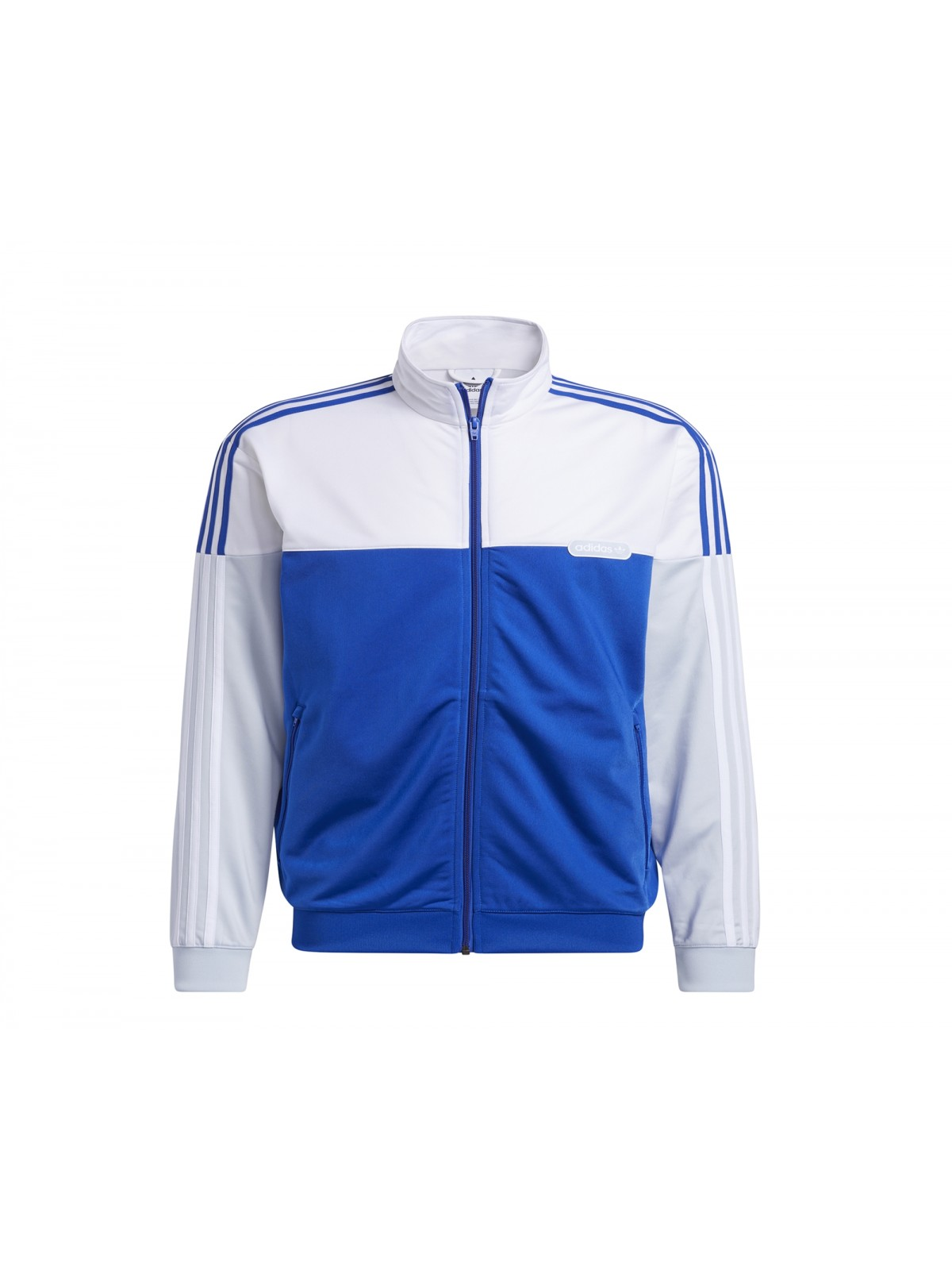 ADIDAS GN3851 Veste bleu / blanc /
