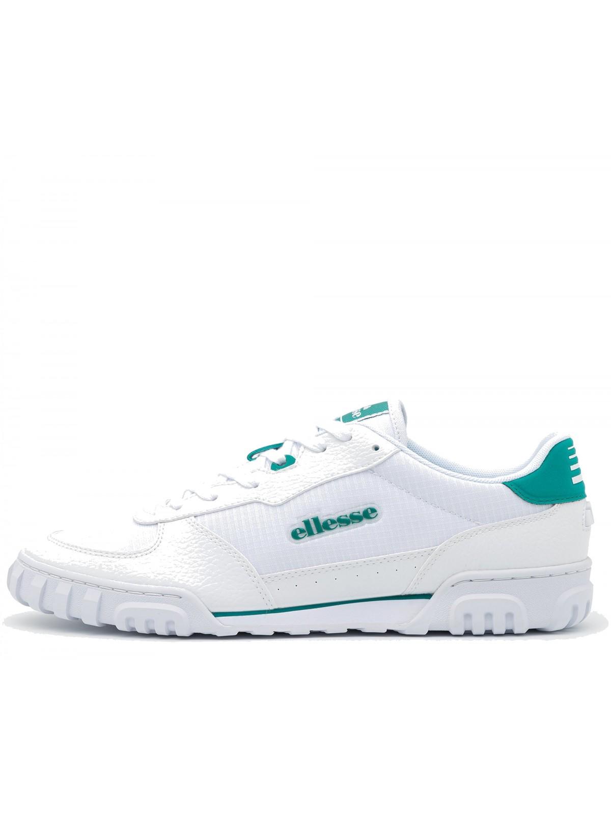 Ellesse Tanker blanc / vert