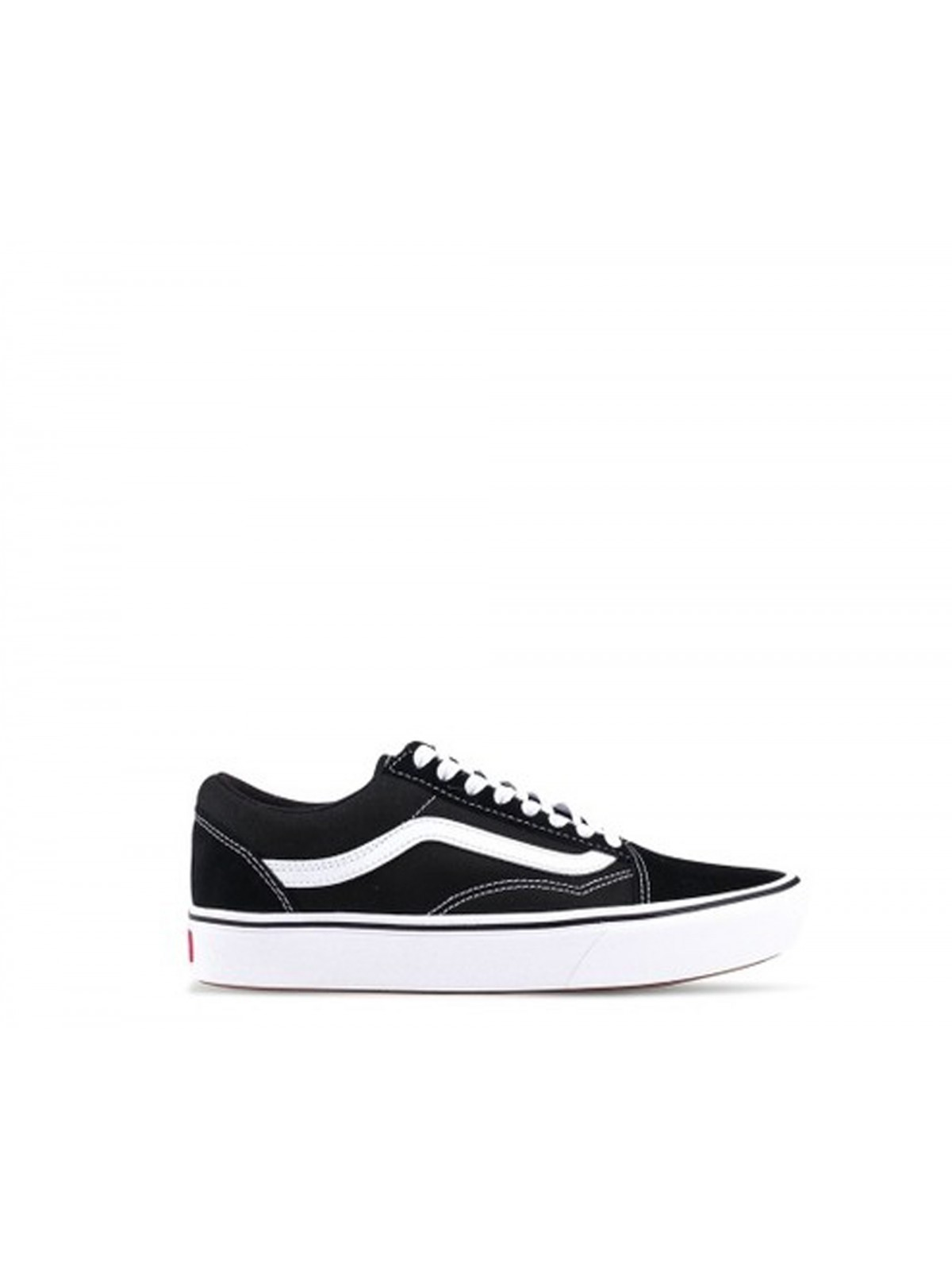Vans oldskool junior black blanc