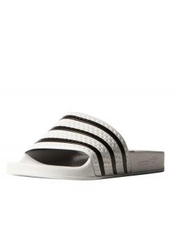 Adidas Adilette blanc