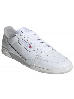 ADIDAS Continental 80 blanc / gris
