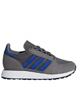 Adidas Forest Grove Kids anthracite (35.5)