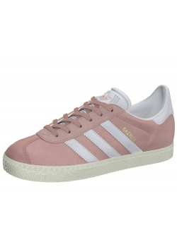 ADIDAS Gazelle Kids suède rose (Gazelle 2)