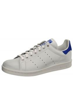 Adidas Stan Smith cuir crème / raf