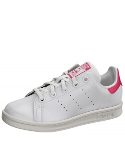 ADIDAS Stan Smith Cadet blanc / rose