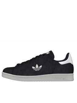 Adidas Stan Smith trèfle / anthracite