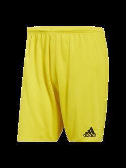 ADIDAS Short Parma16 jaune / noir