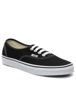 Vans Authentic toile noir / blanc