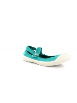 Bensimon Marie Jeanne turquoise