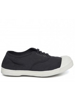 Bensimon tennis lacet carbon