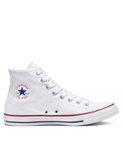 Converse Chuck Taylor all star toile blanc