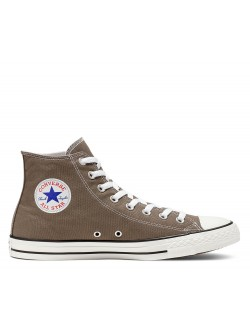 Converse Chuck Taylor all star toile anthracite